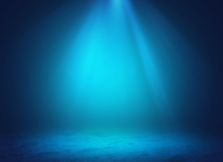 Photo for Underwater background - Royalty Free Image