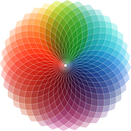 Photo for Abstract colourful design - Royalty Free Image