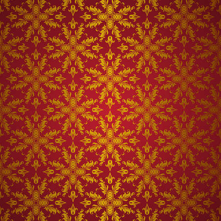 Photo for Pattern background with an elegant design - Royalty Free Image