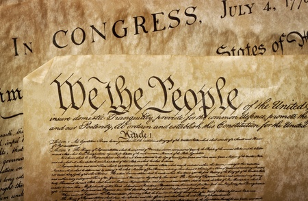 The Constitution for the United States of America