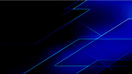 Photo pour Abstract Cool Blue Texture Background Image - image libre de droit