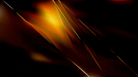 Photo for Abstract Cool Orange Texture Background Design - Royalty Free Image