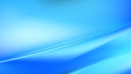 Photo pour Bright Blue Diagonal Shiny Lines Background - image libre de droit