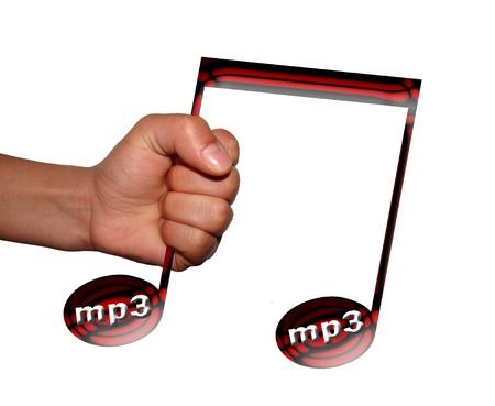 take mp3