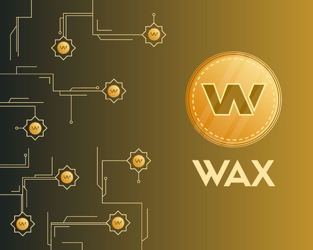 how to buy wax cryptocurrency