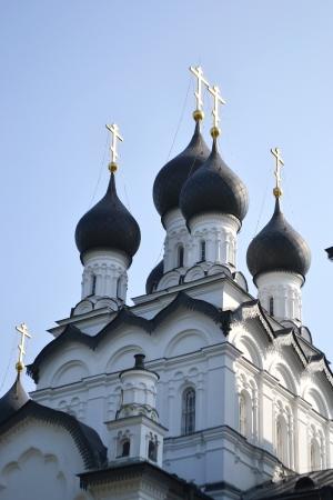 Kazan Icon of the Theotokos Church in Zelenogorsk, Russia