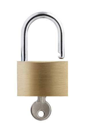 Photo pour padlock - image libre de droit