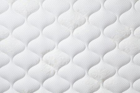 Photo pour Background of comfortable mattress - image libre de droit
