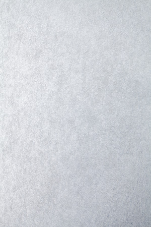 Photo for Silver paper texture background - Royalty Free Image