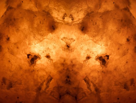 Abstract background similar to magma