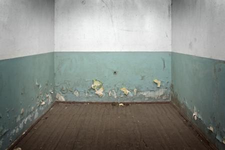 Photo pour old room - image libre de droit