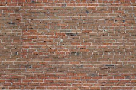 Photo pour Red brick. The texture of the masonry. - image libre de droit