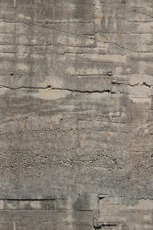 Photo pour Concrete wall. Texture. - image libre de droit