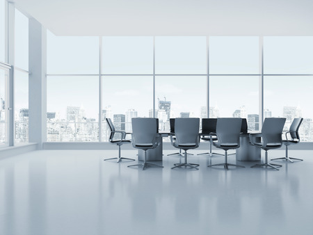 Photo for Meeting room - Royalty Free Image