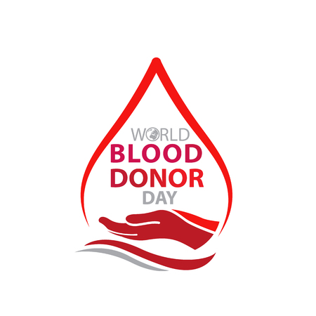 World blood donor day-June 14