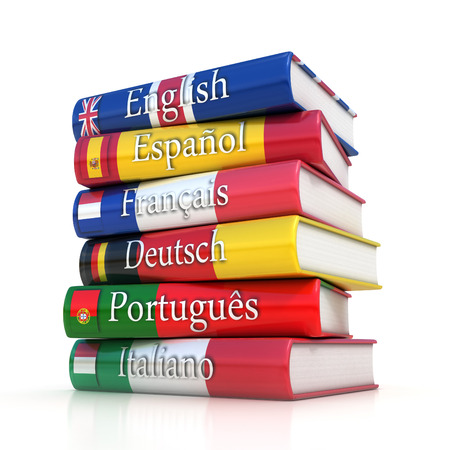 dictionaries, learning foreign language