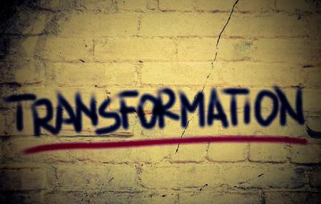 Transformation Concept