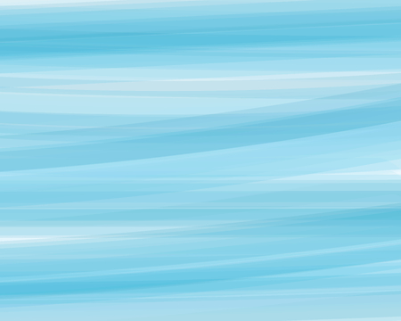 Illustration for Watercolor Striped Background. Stripes Pattern with hand painted brush strokes. Abstract colorful line background. Color splash. Vector illustration. - Royalty Free Image
