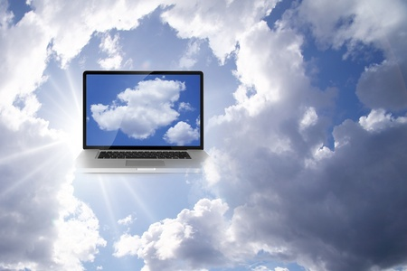A Cloud Computing Technology Concept
