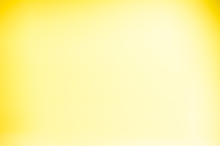 Foto per Yellow gradient abstract background - Immagine Royalty Free