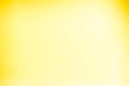Foto de Yellow gradient abstract background - Imagen libre de derechos