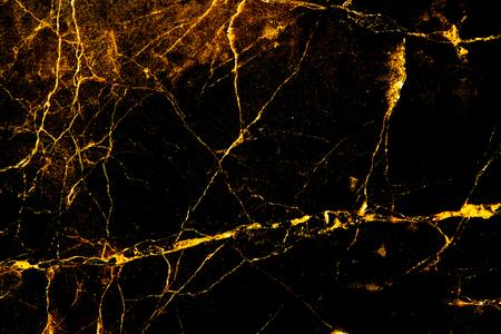 Foto de Marble patterned texture background. abstract natural marble gold .gold concept. - Imagen libre de derechos