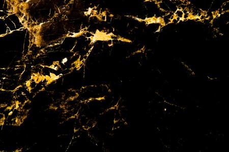 Foto de Marble is hard crystalline metamorphic form of limestone. - Imagen libre de derechos