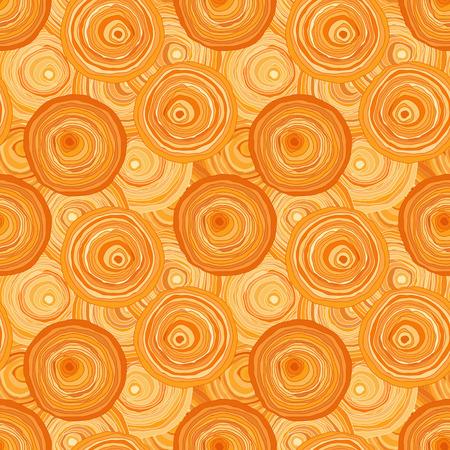 Foto de Circles contour multicolored - Imagen libre de derechos