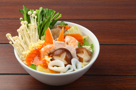 sukiyaki, asian cuisine