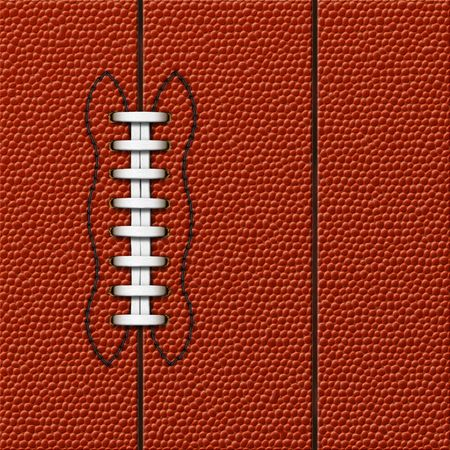 American Football Background | Highly Detailed Texture