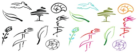 logo - fast symbols