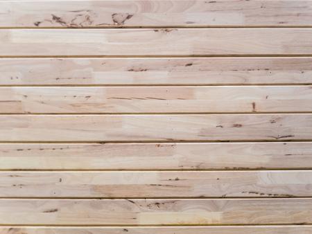 Photo pour The surface of the wooden wall background. - image libre de droit