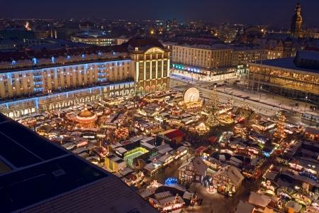 christmas in Dresden