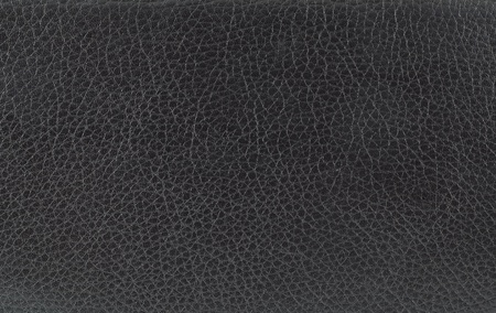 black leather texture.