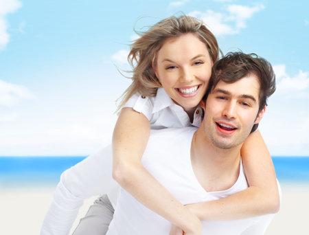 Photo pour Couple - image libre de droit