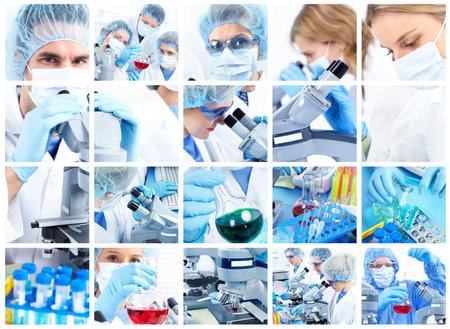 Foto de Laboratory - Imagen libre de derechos