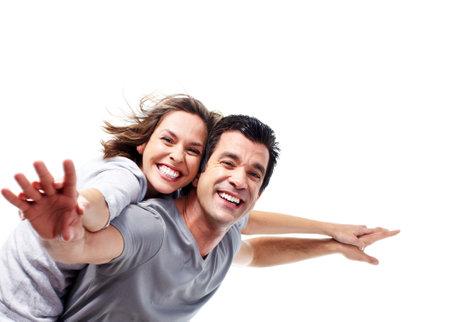 Foto de Happy couple. - Imagen libre de derechos