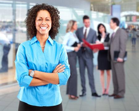 Foto de Business people. - Imagen libre de derechos