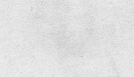 Photo pour cement plaster wall white background - image libre de droit