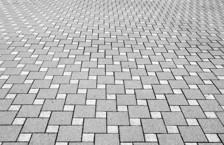 paving the prospect, street scene