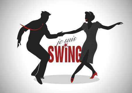 Swing Dance speed dating