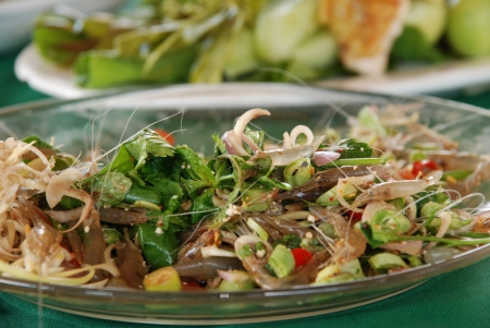 Lao Raw shrimp