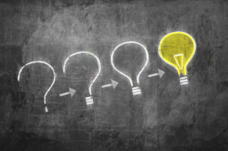 Idea's bulbs concept