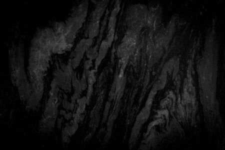 Photo for black wall texture background for design - Royalty Free Image