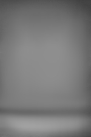 Photo for clean gray backdrop studio background vertical - Royalty Free Image