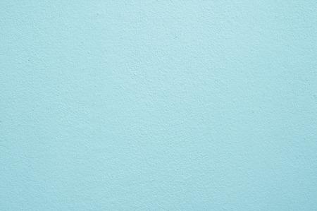 Foto de Blue wall texture background - Imagen libre de derechos