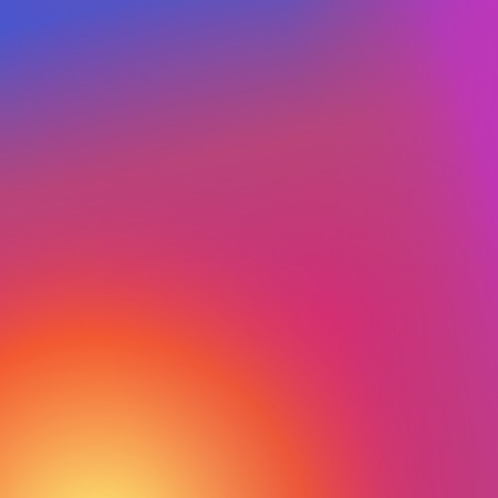 Illustration for Colorful vector modern fresh gradient background. - Royalty Free Image