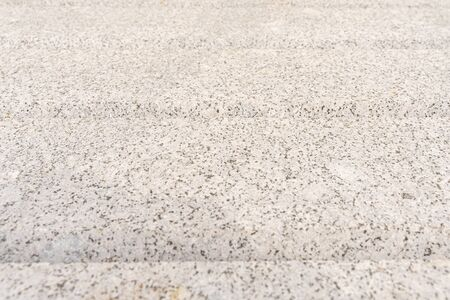 Photo for fine texture of marble chips. Gray background - Royalty Free Image