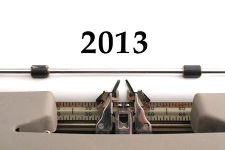 New Sheet - 2013  Year