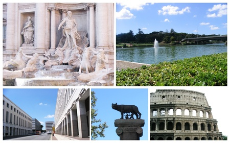 Foto per Le Meraviglie di Roma - Immagine Royalty Free